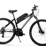 bici elettrica motore bafangdonna