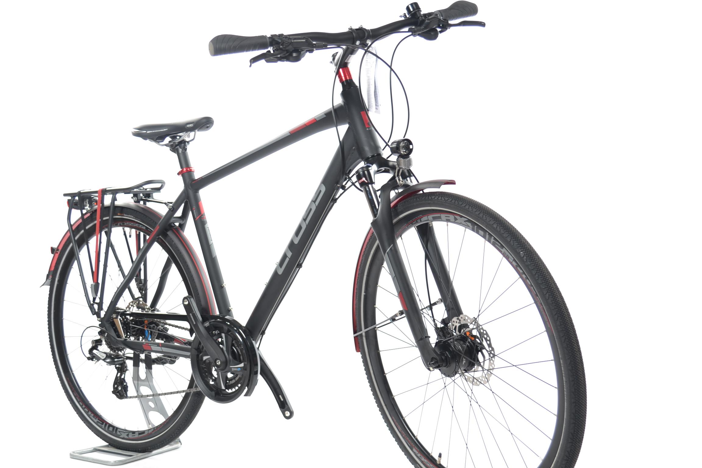 Trekking Bike Cross Travel Uomo
