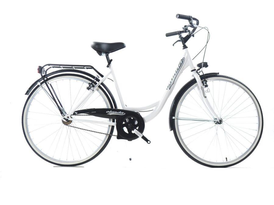 bici olandese 26
