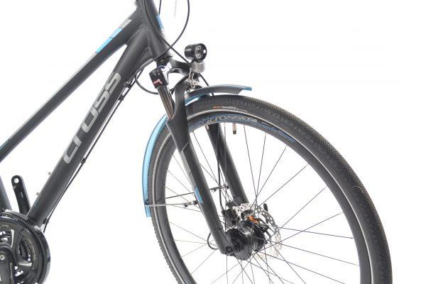 bici cobran bike rimini