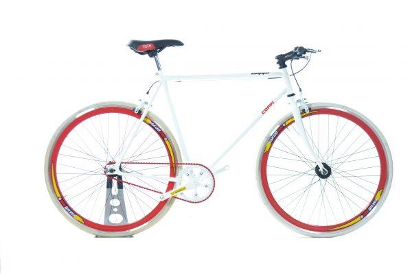 bici a scatto fisso in offerta