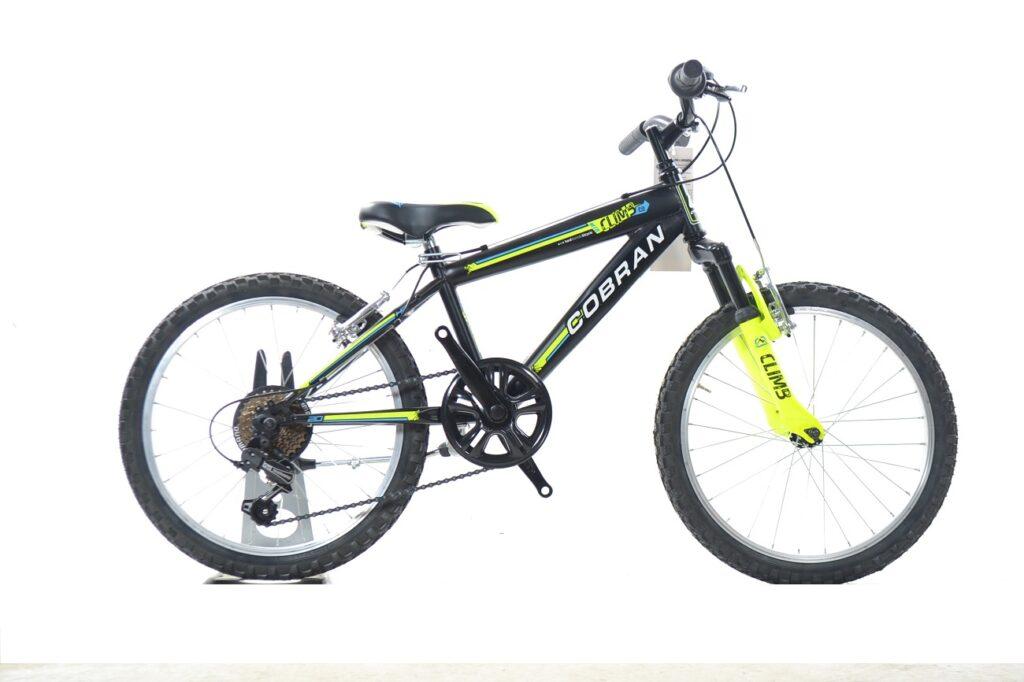 bicicletta da bambino del 20