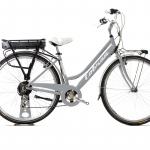 bicicletta elettrica vintage