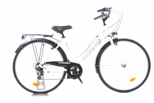City bike da donna  con cambio Shimano 6v  Easy