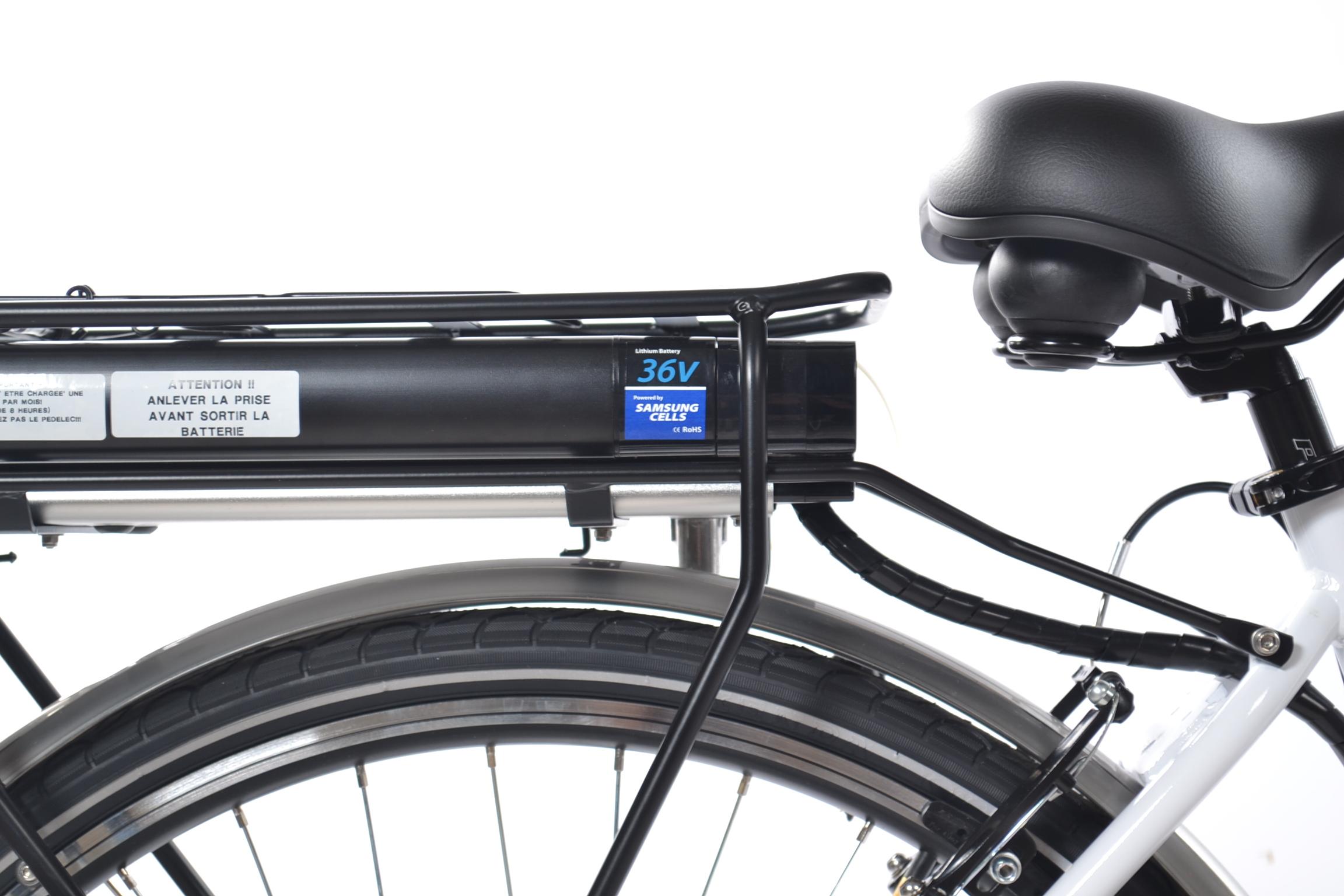 batteria da 500 wat per bici elettrica