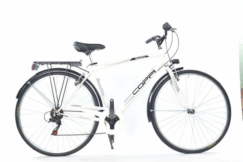 city bike Fausto Coppi