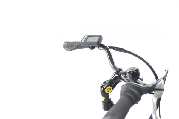 bici elettrica Cobran