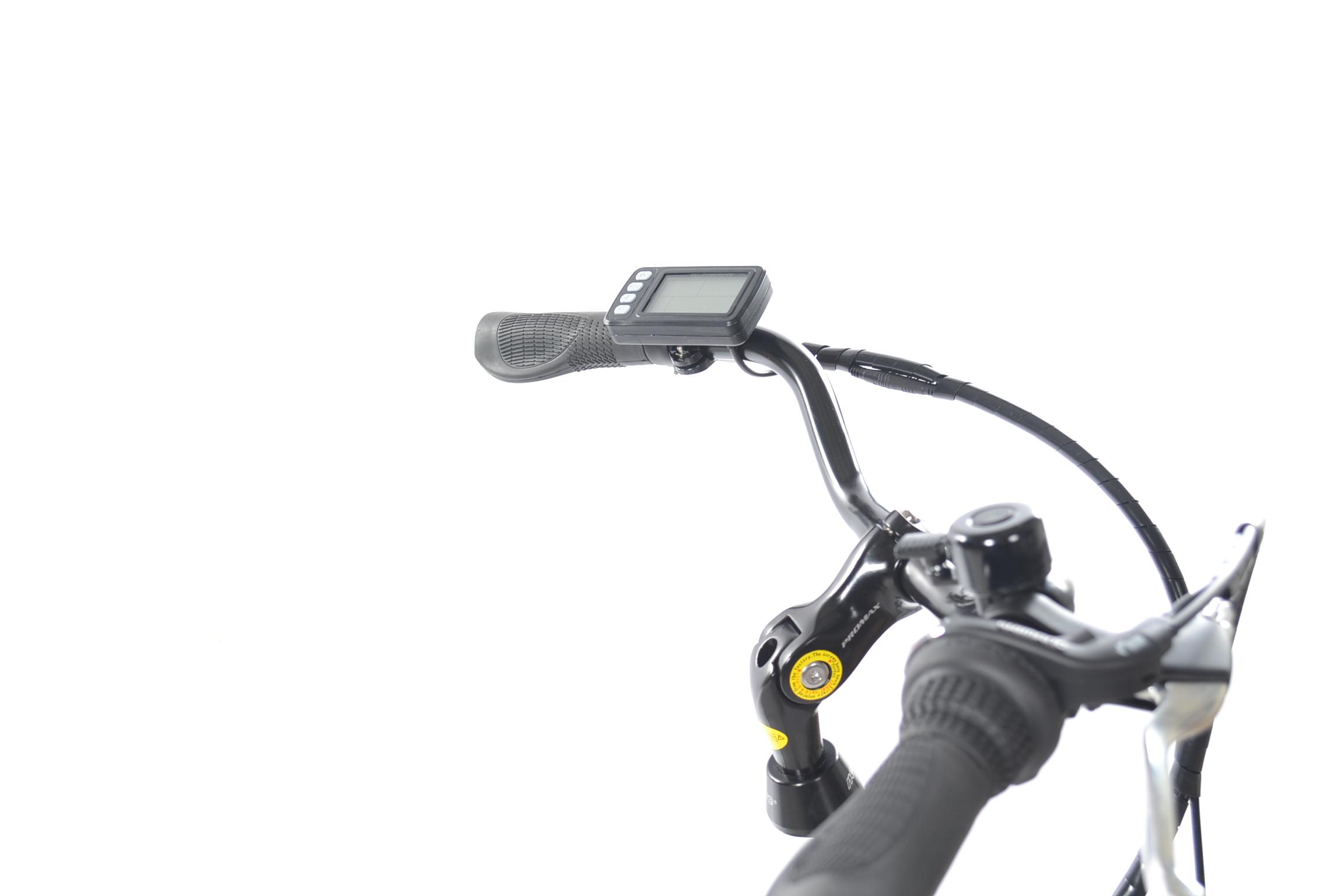 computer di bordo bici elettrica