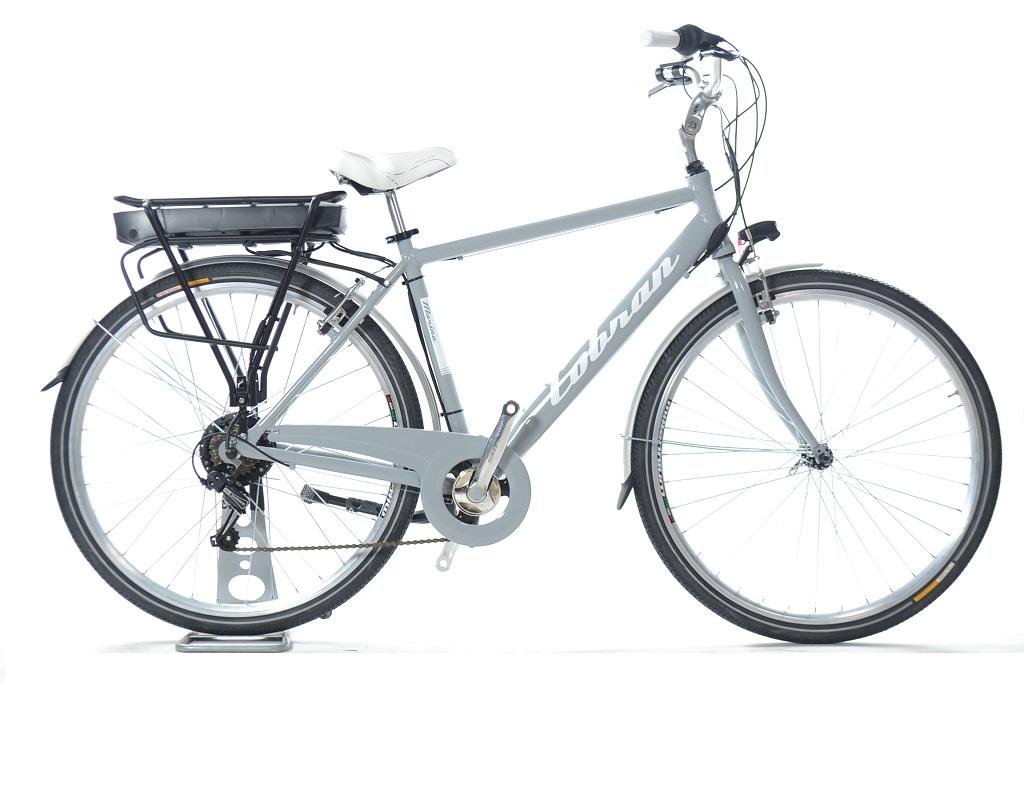 Bici elettrica Vintage Cobran Marina da uomo - Cobran ...