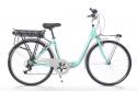 bici elettrica cobran bike venere