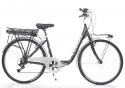 bicicletta elettrica cobran bike venere