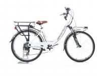 Bicicletta elettrica Cobran Venere 26 2.0