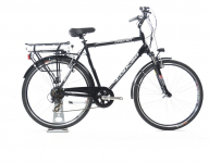Bicicletta elettrica uomo Cobran Trekking 2.0