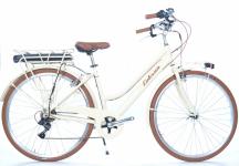 bicicletta elettrica cobran bike