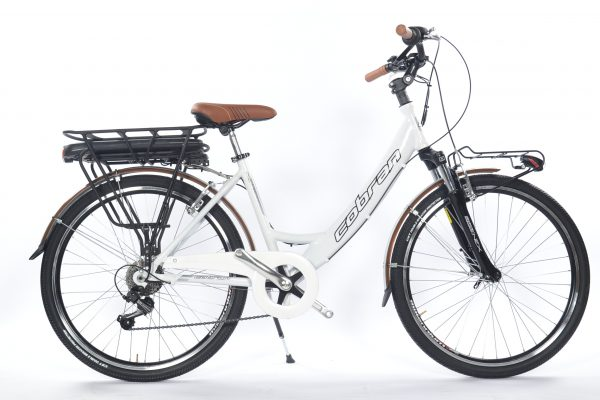 biciclette elettrica cobran 2.0