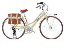 city bike donna panna