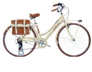 city bike donna panna
