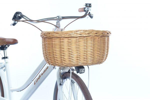 cestino per biciclette rimini