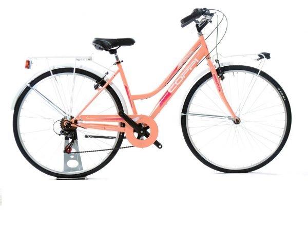 bici da città beverly