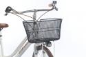 cestino tondo per biciclette