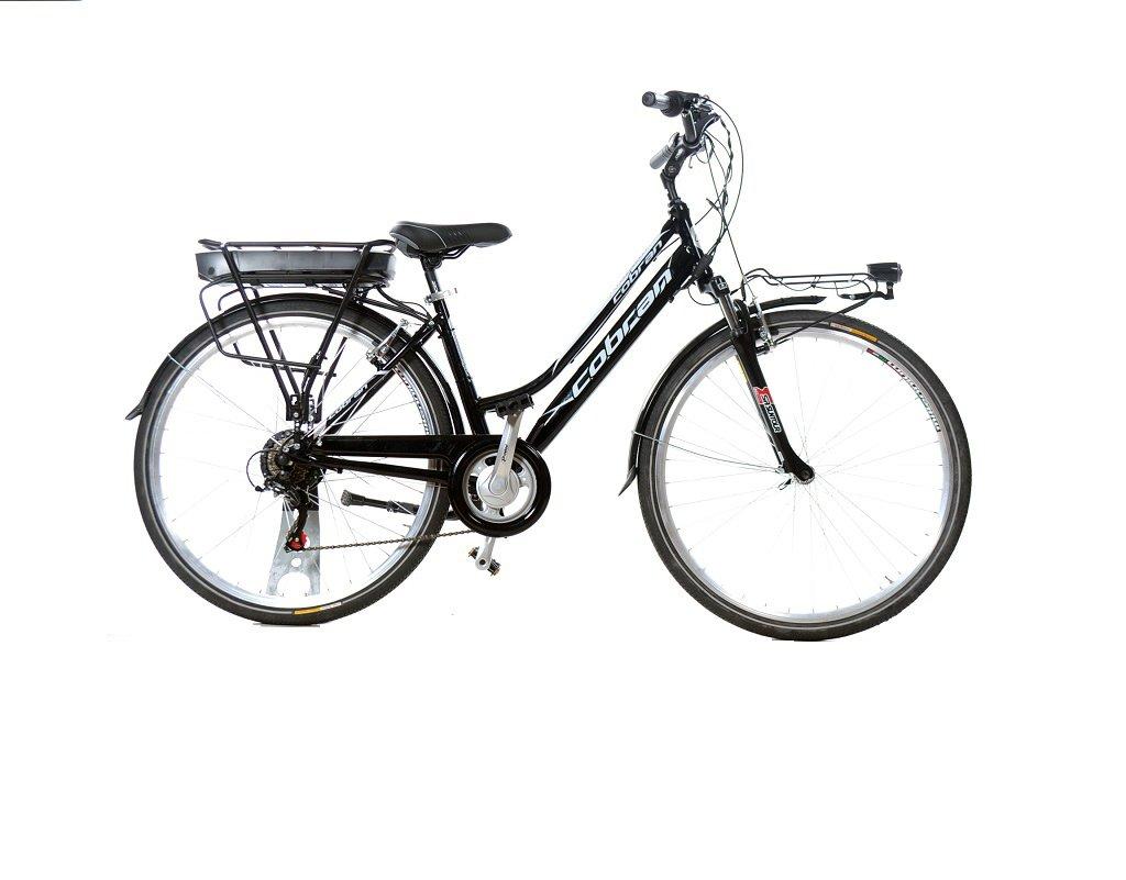 Bicicletta Elettrica Trekking
