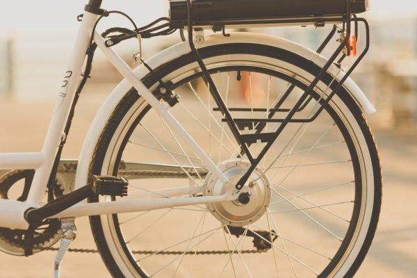 bici elettrica Cobran bike