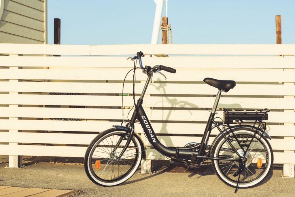 bici elettrica pieghevole rimini