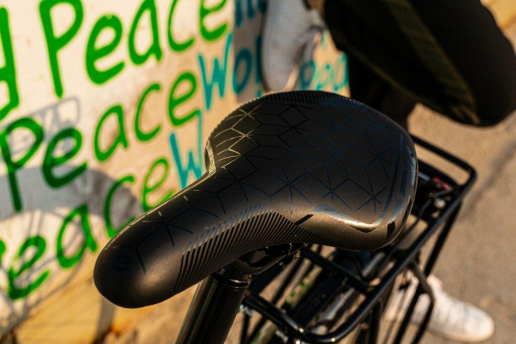bici elettrica da città