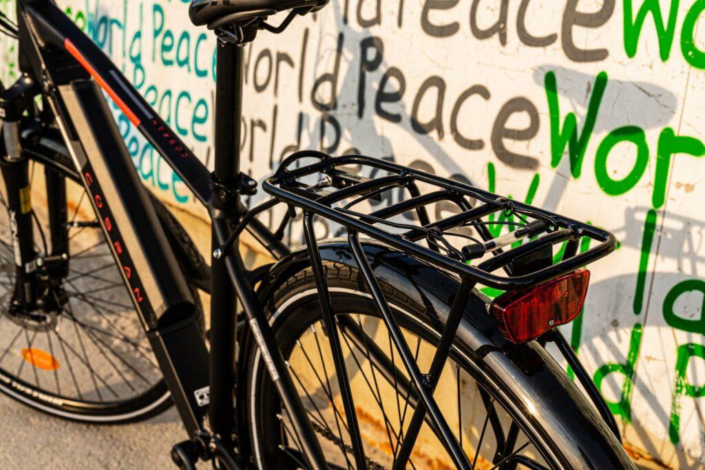 bici elettrica made in rimini
