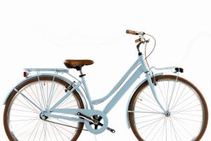 bicicletta per albergo
