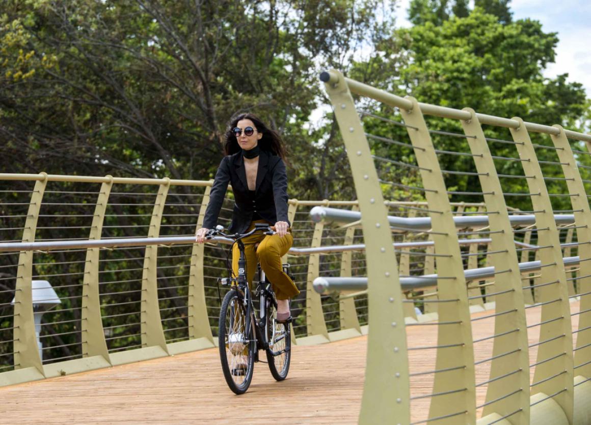 biciceltte elettriche rimini
