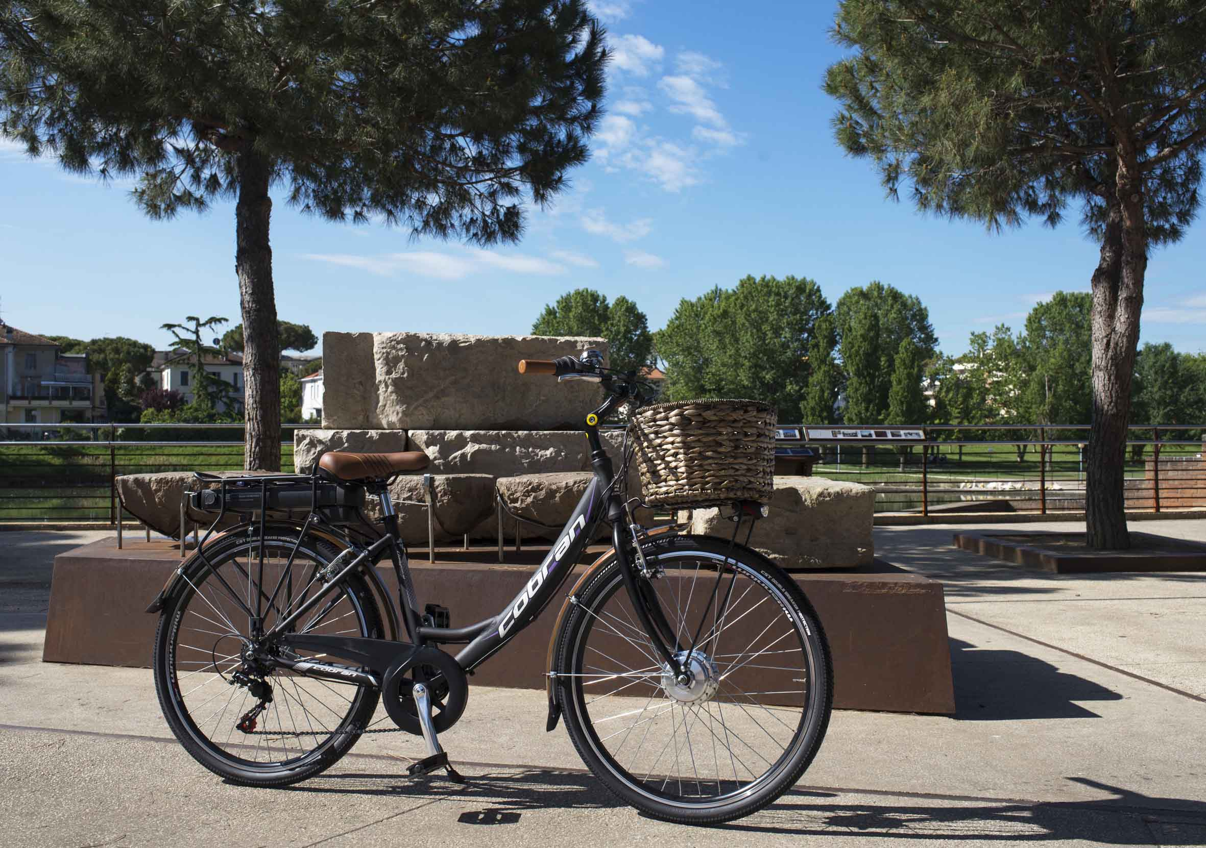 e-bike rimini