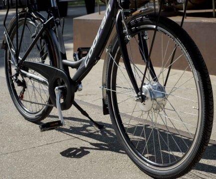 motore bici elettriche ad induzione