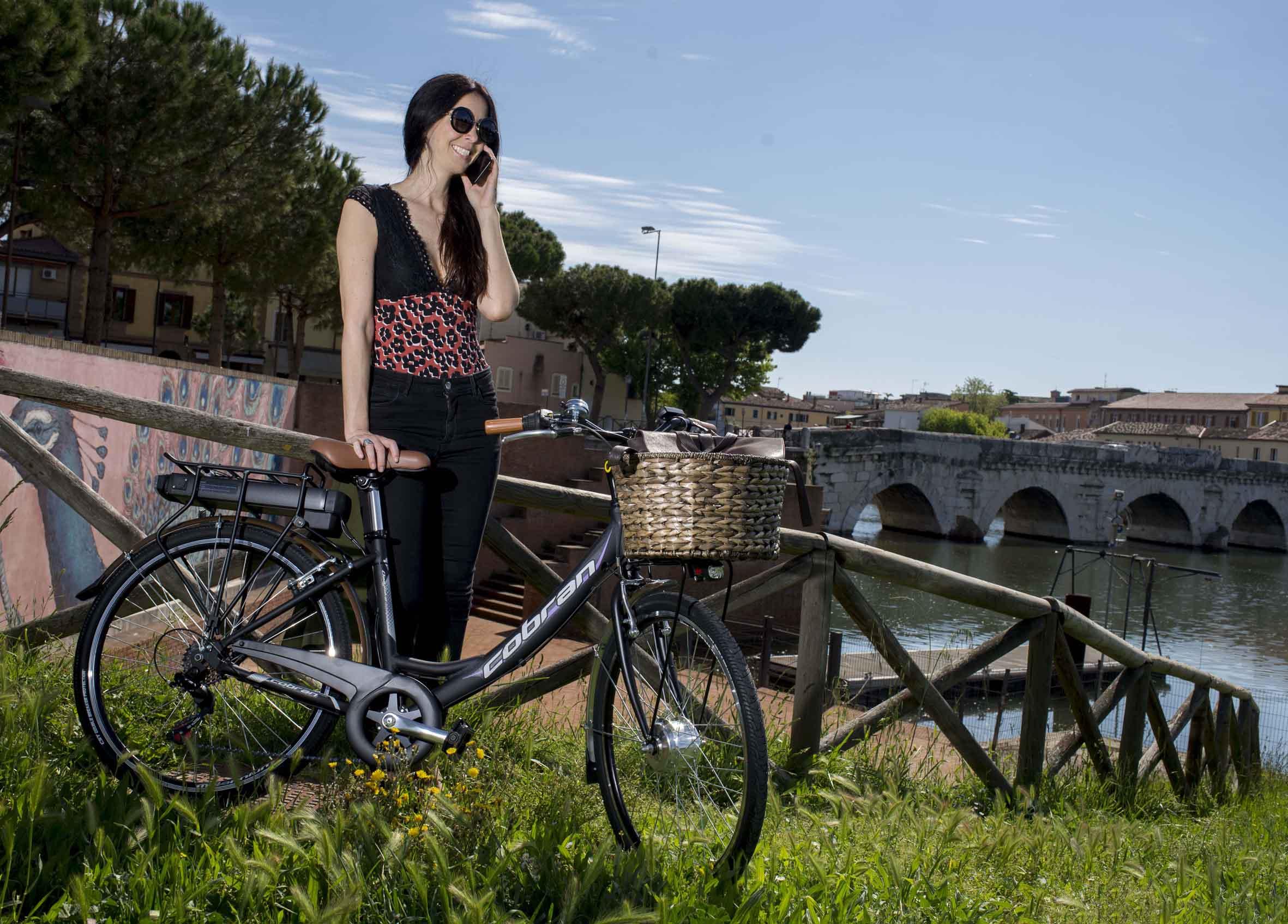 bici elettriche Rimini