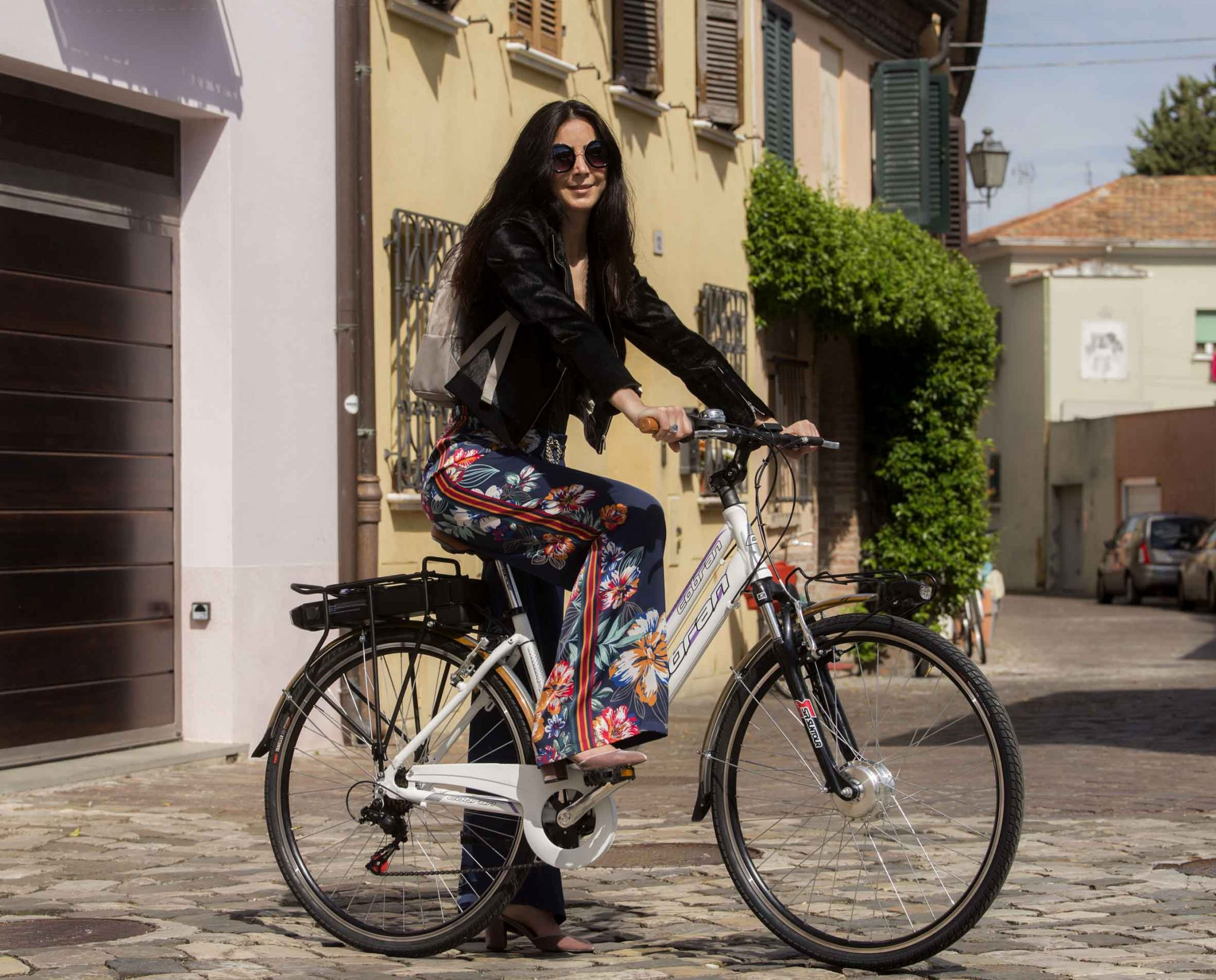 Bicicletta elettrica, assistita o motorino? Normativa ...