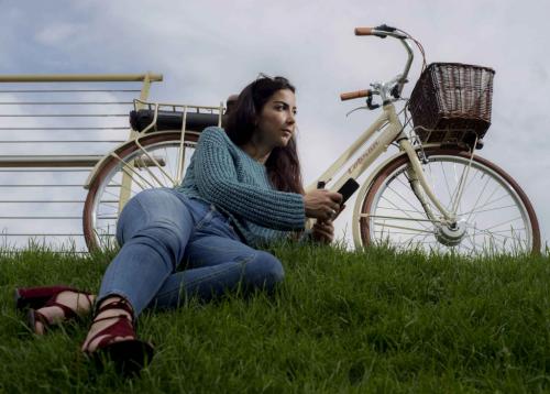 bici e-bike