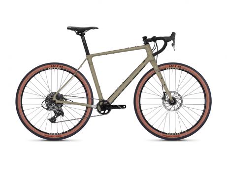 Ghost bike Backcountry