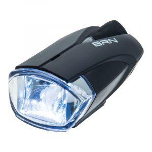 luce a led per bici