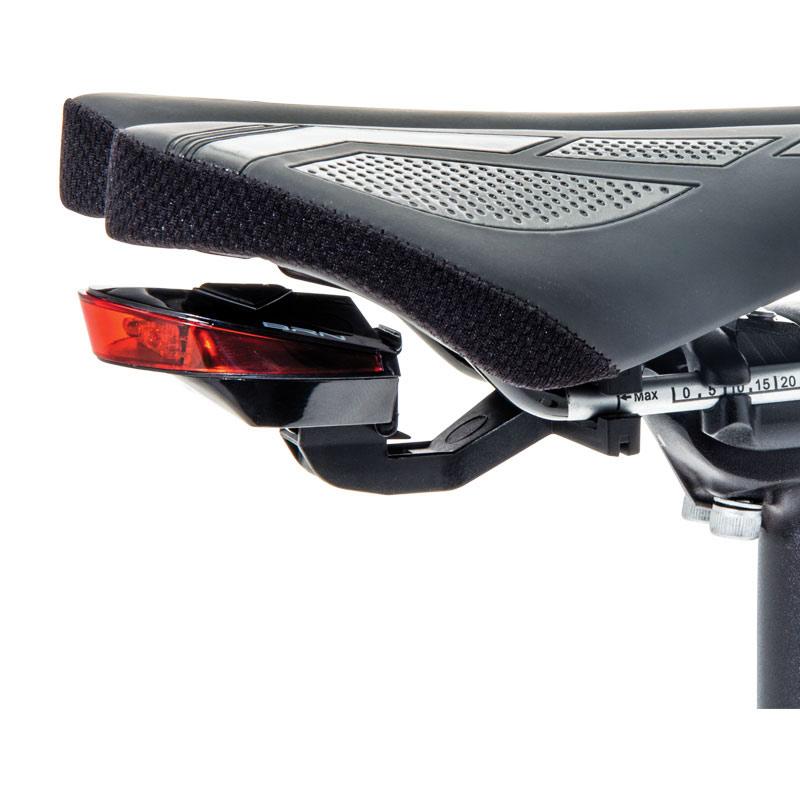 fanale posteriore per biciclette