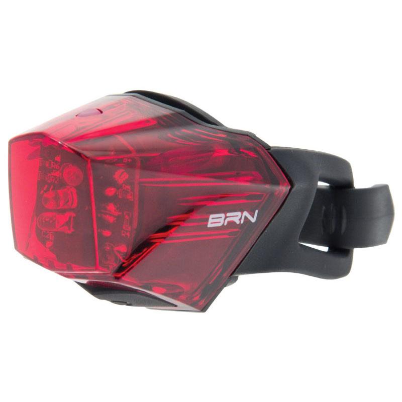 luce a led posteriore per bici