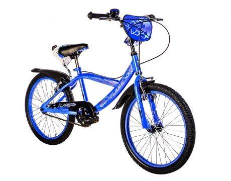 bicicletta del 20 Flame