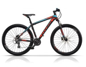MTB ruota 29 cross