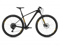 MTB Ghost bike 2019