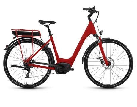 city bike elettrica Ghost
