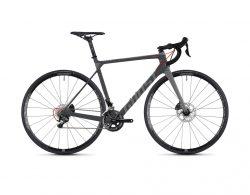 bicicletta da corsa ghost