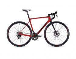 bicicletta da corsa Ghost nivolet X7.9