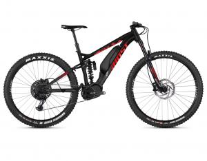 bici elettrica full suspension rimini