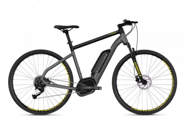 ghost e-bike Square Cross b2.9