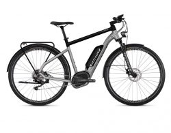 e-bike Ghost Square b5.8