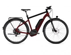 city bike elettrica Bosch